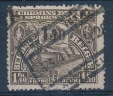 """TR 94 - """"BRUGGE (C) Nr 1 - BRUGES (C) Nr 1"""" - (28.397) - Spoorwegen"""
