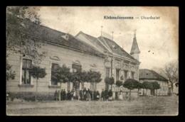HONGRIE - KISKUNDOROZSMA - UTCARESZLET - Ungheria