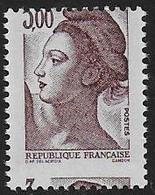 Liberté N° 2243 ** Piquge à Cheval - 1982-90 Vrijheid Van Gandon