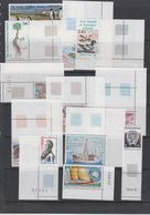 TAAF 1992 Complete Yearset (see Scan) ** Mnh (44044) - Full Years