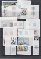 TAAF 1992 Complete Yearset (see Scan) ** Mnh (44044) - Franse Zuidelijke En Antarctische Gebieden (TAAF)