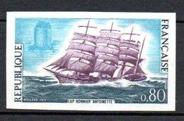 France Beau N° 1792a **.  A Saisir !!! - Imperforates