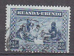 PGL - RUANDA URUNDI Yv N°113 - 1924-44: Oblitérés
