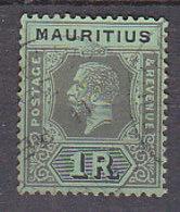 PGL - BRITISH COLONIES MAURITIUS Yv N°177 - Mauritius (...-1967)