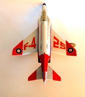 F4   Phantom   25 Ieme Anniversaire - Avions