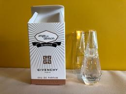 Ange Ou Démon Le Secret Givenchy - Miniaturen Flesjes Dame (met Doos)