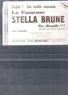 1800  BUVARD   20  14CM  NON     ECRITE - Cartoline