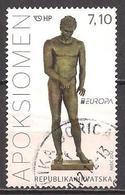 Kroatien  (2012)  Mi.Nr.  1033  Gest. / Used  (1fd56)  EUROPA - Kroatien