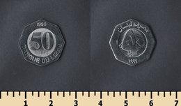 Lebanon 50 Livres 1996 - Libanon