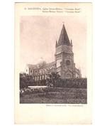 MAURITIUS Eglise Sainte Helene  Church Curepipe Road - Mauricio