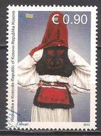Kosovo  (2015)  Mi.Nr.    Gest. / Used  (1fd61) - Kosovo
