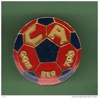 FOOT *** CA COMBERTOIS *** 1036 - Football