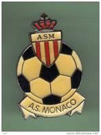 FOOT *** AS MONACO *** 1036 - Football