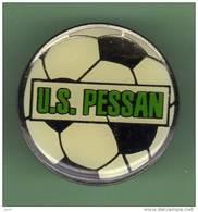 FOOT *** U.S PESSAN *** 1036 - Football