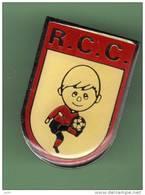 FOOT *** R.C.C. *** 1036 - Football