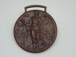 Medaglia Marcia Su Roma  27 Ottobre  1 Novmbre 1922 - Lorioli - Italia