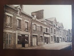 CPA - 35 - MONTFORT-sur-MEU Rue St-Nicolas (h) - Autres Communes