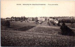 25 Besançon Chateaufarine - Vue Partielle - Autres Communes