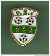 FOOT *** C.S.F *** 1036 - Football