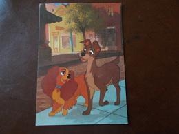 B732  Walt Disney Viaggiata - Disney