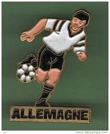 FOOT *** ALLEMAGNE *** 1036 - Football