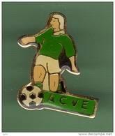 FOOT *** ACVE *** 1036 - Football