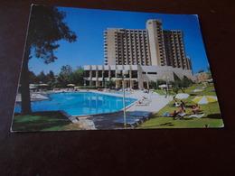 B732  Gerusalemme Hotel Renaissance Viaggiataa - Israele