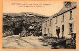 Glengarriff Co Cork Ireland 1907 Postcard - Cork