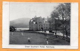 Kenmare Co Kerry Ireland 1907 Postcard - Kerry