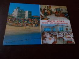 B732  Rimini Hotel River - Rimini