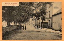 Blarney Co Cork Ireland 1907 Postcard - Cork