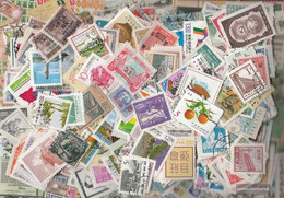China Stamps-2.000 Different Stamps - 1949 - ... People's Republic