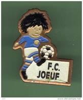 FOOT *** FC JOEUF *** 1036 - Football
