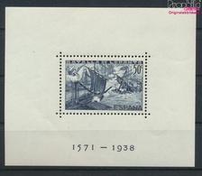 Espagne Bloc 12a (complète.Edition.) Neuf Avec Gomme Originale 1938 Lepantoschlacht (9336141 (9336141 - 1931-50 Unused Stamps