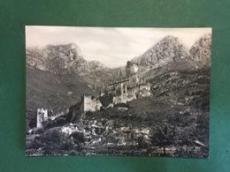 Cartolina Castello Castelbarco Di Sabbia D'Avio - Trento - 1967 - Trento