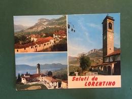 Cartolina Saluti Da Lorentino - 1973 - Bergamo