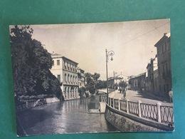 Cartolina Treviso - Riviera Regina Margherita - 1947 - Treviso