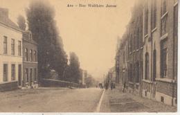Ans - Rue Walthère Jamar - 1925 - Edit. Henri Kaquet, Montegnée - Ans