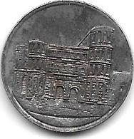 Notgeld Trier 10 Pfennig 1919   Fe 13373.6c - [ 2] 1871-1918 : Empire Allemand