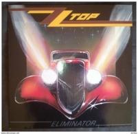 ZZ Top -Eliminator - Rock