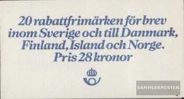 Svezia MH87 (completa Edizione) MNH 1982 Provinciale Coat Of Arms - Unused Stamps