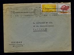 Cinéma  9 Certame Int. Films Documents- Cine Ibero- American Filipino BILBAO 6/10-X-X1967 Spain Gc4081 - Cinema