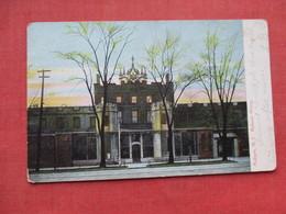 Prison     Auburn NY     Ref 3531 - Prigione E Prigionieri