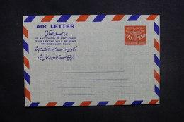 AFGHANISTAN - Aérogramme Non Circulé - L 37644 - Afghanistan