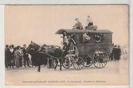 13 - MARSEILLE - Grande Quinzaine Marseillaise - La Cavalcade - Roulotte De Bohémien - Andere