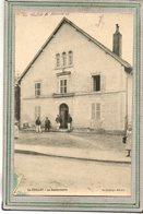 CPA - Le THILLOT (88) - Aspect De La Gendarmerie En 1907 - Le Thillot