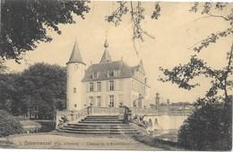 's Gravenwezel NA3: Château De 's Gravenwezel - Schilde