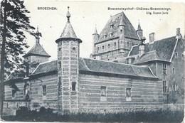 Broechem NA2: Bossensteynhof 1911 - Rumst