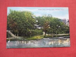 Water Front Hanover Park   Meriden    Connecticut    Ref 3531 - Other