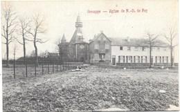 Genappe NA13: Eglise De ND De Foy - Genappe